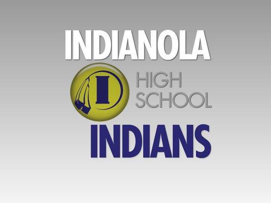Indianola high school Indians