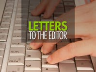 "Letters: Let go of the ""electability"" myth"