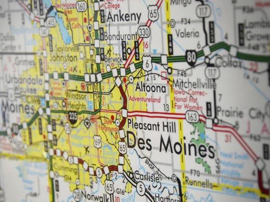 Biz Buzz Warehouse Development Continues Around Des Moines Metro
