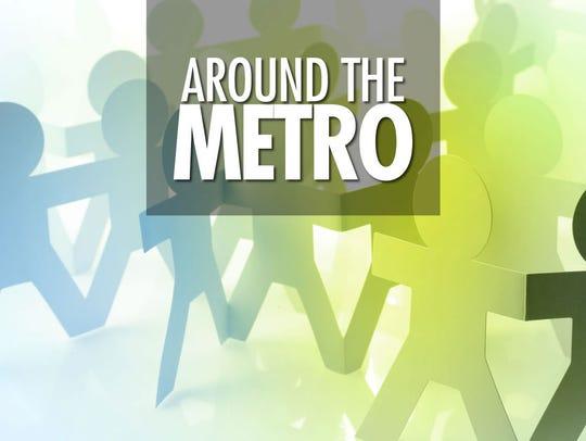 Around the Metro