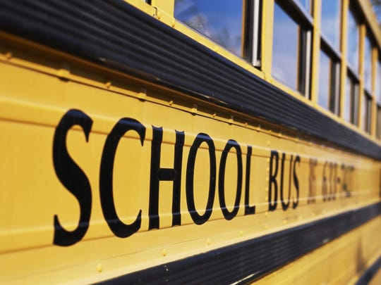 Greenville County Schools need bus driver and bus aides for the 2018-2019 school year.