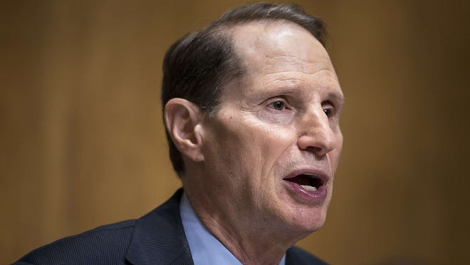 Sen. Ron Wyden, D-Ore., has pressed the administration on whether warrantless searches on Americans have occurred.