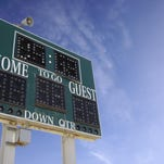 Saturday's Binghamton Scoreboard