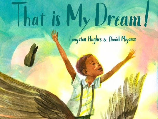 8 great kids' books for Black History Month