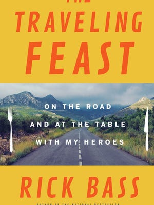 """""""The Traveling Feast"""" by Rick Bass"""