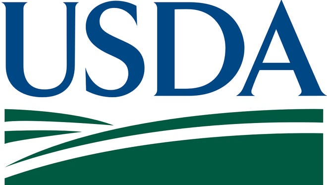 United State Department of Agriculture