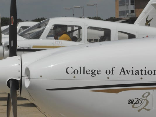 WMU College of Aviation
