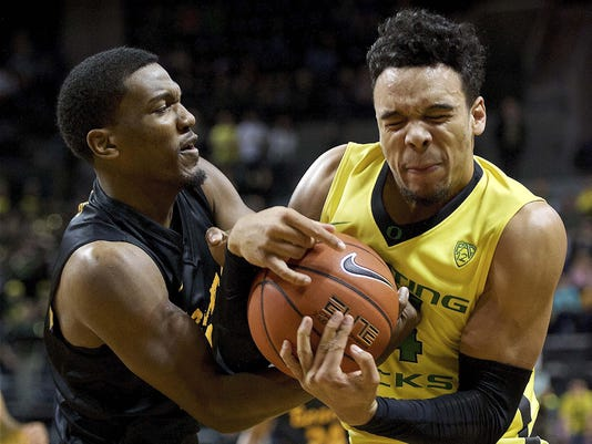 NCAA Basketball: Long Beach State at Oregon