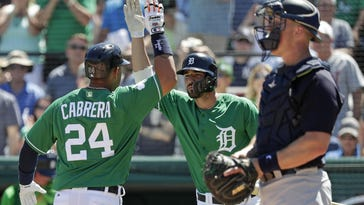 Tigers on the bubble shine in 9-3 rout of Yankees
