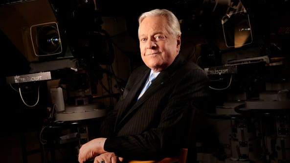 Robert Osborn, host of Turner Classic Movies and the