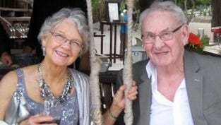 """Su and Don Thayer of Iowa City alternate years surprising each other with simple """"anniversary trips,"""" often to nearby locations within driving distance.  After two decades, it's become a cherished tradition."""