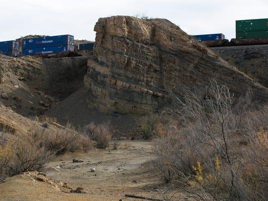 Rio Grande Trail 1