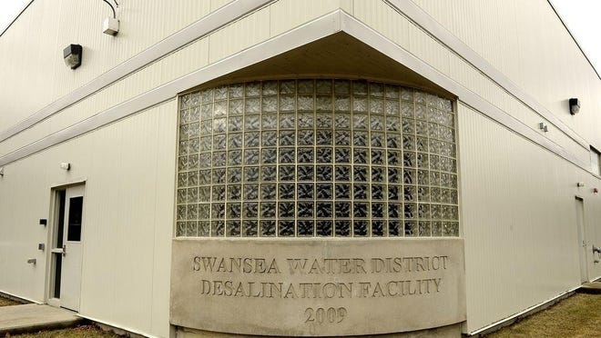 """By a landslide """"yes"""" vote, Swansea Water District voters on Monday approved a petition article asking for an audit of the department's finances."""