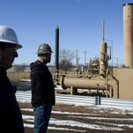 Weld County officials delay discussion on oil and gas rules