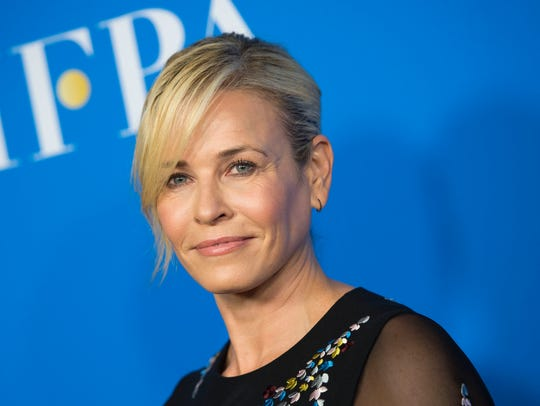 Chelsea Handler is easing into podcasting.