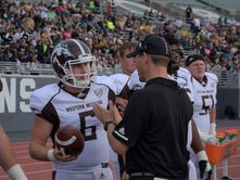Buckley: New redshirt rule comes a year too late for Western Michigan