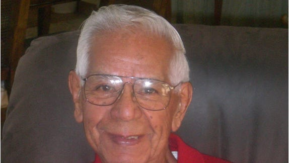 Richard M. Ruiz of Fort Collins passed away Friday, August 15, 2014 at age 86.