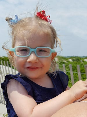 Alexandra Anderson has Pitt Hopkins Syndrome, an incredibly rare genetic disorder that affects less than 400 people in the United States.