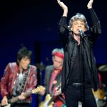 The Rolling Stones perform the final show of the US leg of their 50th anniversary tour in Washington, D.C., in 2013. The Stones will perform in Columbus on May 30.