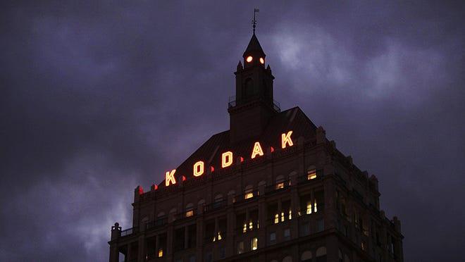 Eastman Kodak Co.