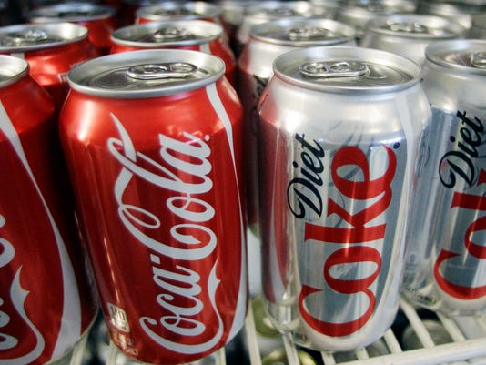 AP COCA COLA WASTE A F USA OR