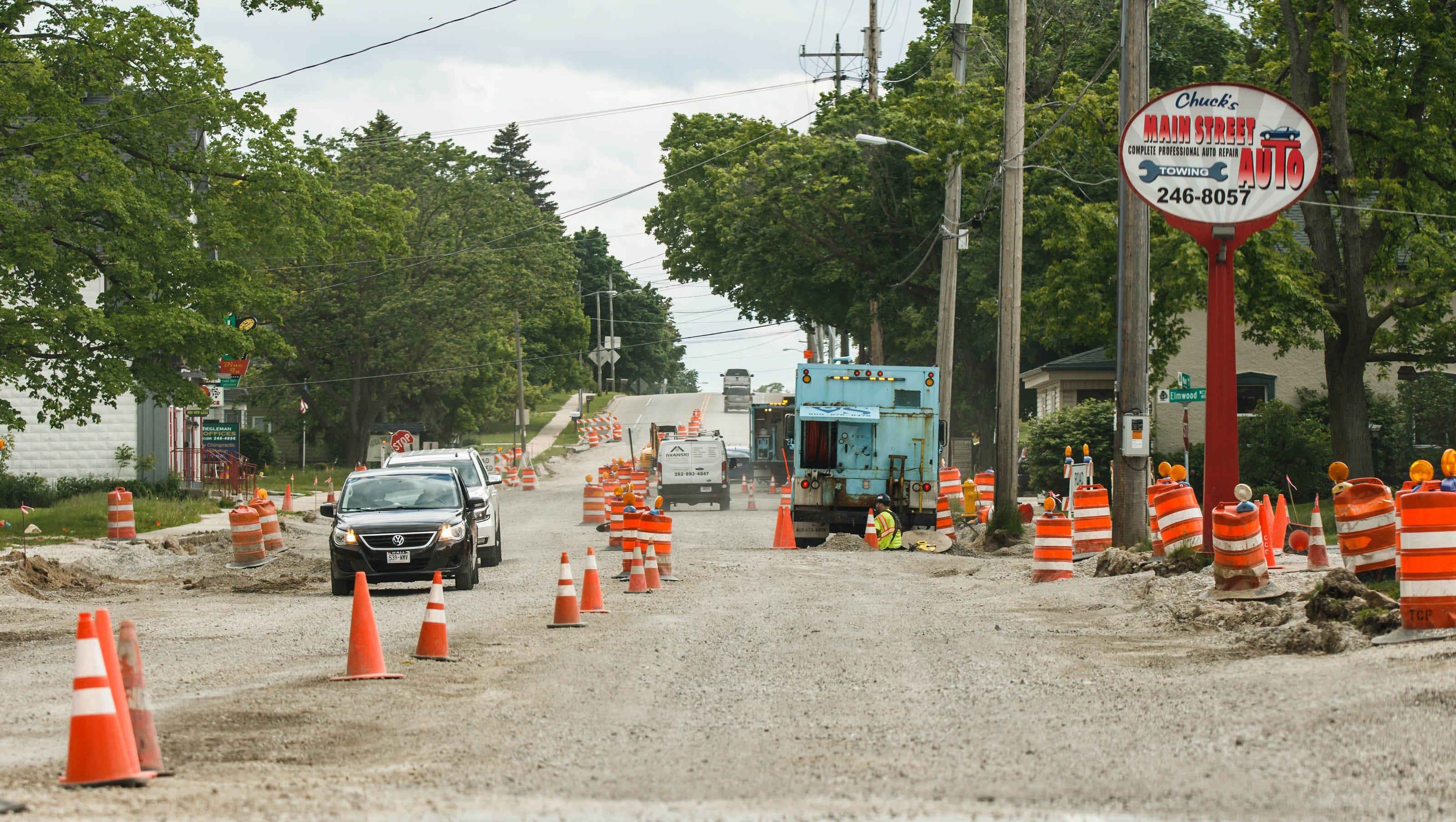 Good Hope Road to close for repairs in Sus