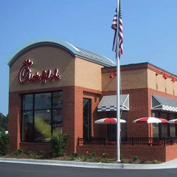 "Adam Smith called  Chick-fil-A ""a hateful corporation"" in a video that cost him his job."