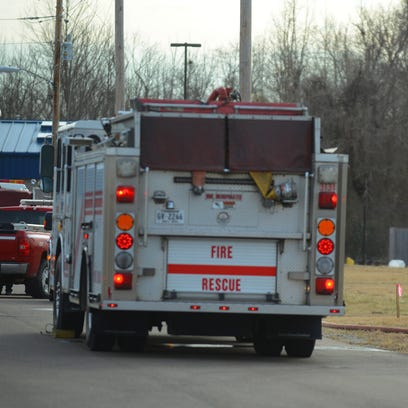 The Madison County Fire Department encourages the public