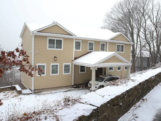 Property at 20 Terrace Drive in Nyack \was on the market