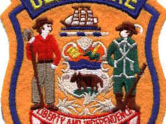DSP Presto police logo