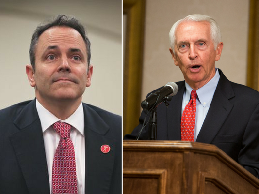 kentucky politicians rated most corrupt and it s not surprising