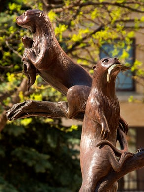 Artists Rave About Sioux Falls Sculpturewalk You Re The