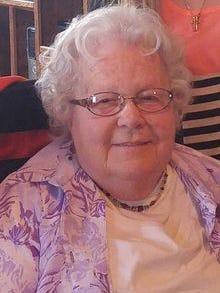 Laurma J. Manatt, 86