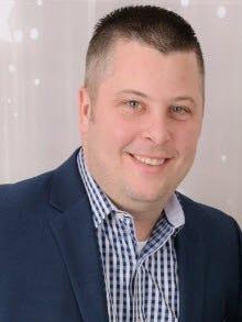 Sartell City Council member Ryan Fitzthum is running for mayor in November.