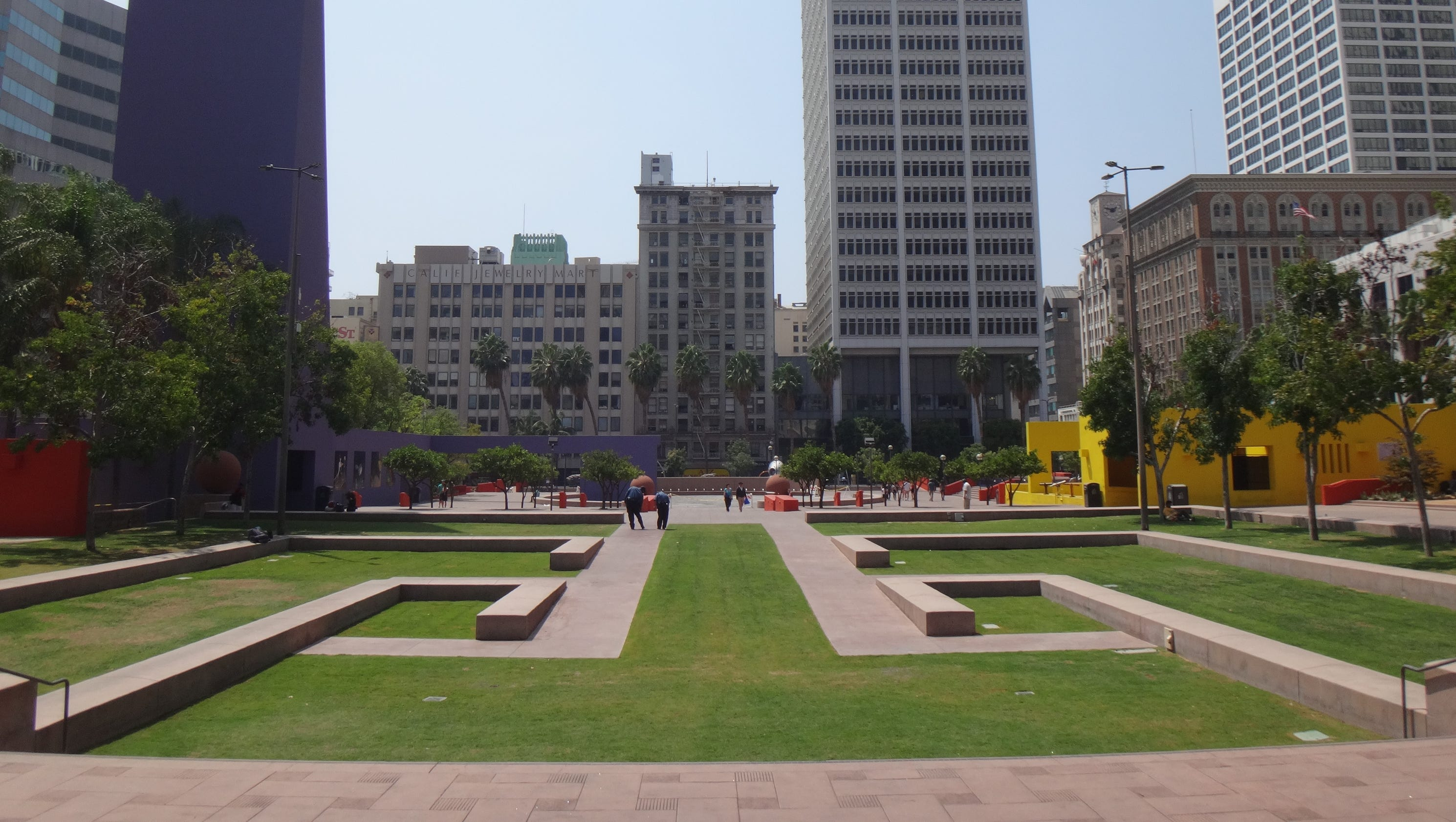 Eight must see landmarks in downtown los angeles for Must see and do in los angeles