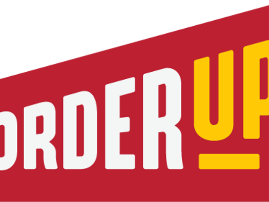 OrderUp is an online and mobile restaurant food ordering