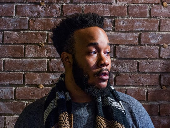 Devon Ginn will perform Feb. 24 at the Indianapolis