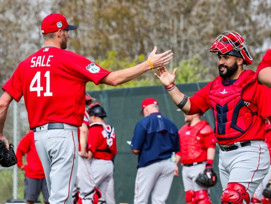 RedSoxSpringTraining9