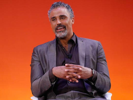 "Rick Fox stars in Indy Shorts film ""Game"""