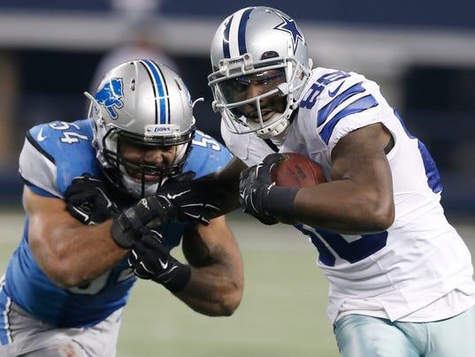 Detroit Lions at Dallas Cowboys: Scouting report, prediction