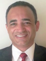 Marcelo Dossantos is thedirector of business services, CareerSource Research Coast.