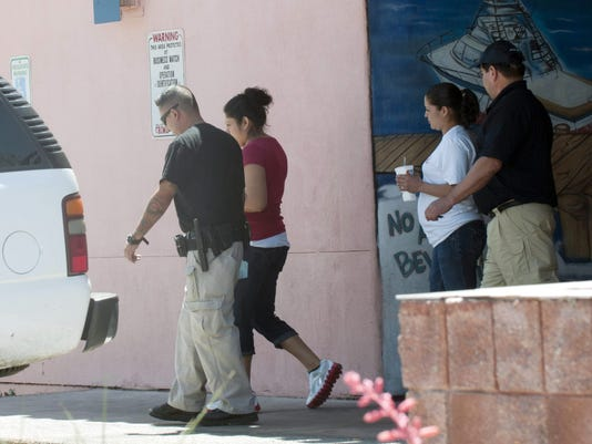 Arrestan 40 trabajadores de cadena de restaurantes de comida mexicana Arizona