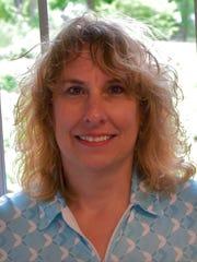 Village Administrator Diane Wessel