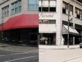Interactive: Asheville iconic scenes then and now