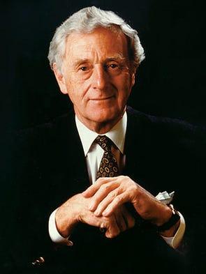 John Seigenthaler 1927-2014