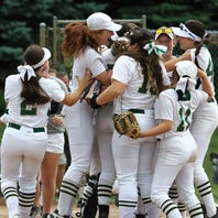 Freshman's HR in 7th gives Howell softball quarterfinal win over Plymouth