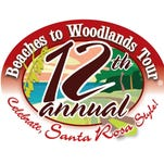 Santa Rosa County is accepting event applications now through Aug. 10 to participate in the 12th annual Beaches to Woodlands Tour.