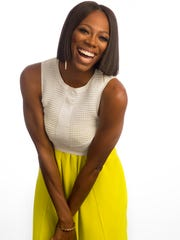 In addition to 'Insecure,' Yvonne Orji co-hosts Ball