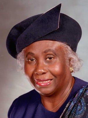 Mae Dickinson