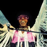 """Sly Stone was among the performers who graced """"The Midnight Special"""" stage."""